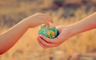 La mejor herencia un mundo mejor