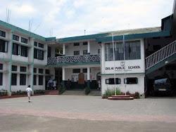 Delhi Public School, Dimapur, Nagaland