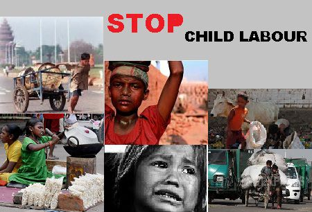 How to fight against child labour in India?