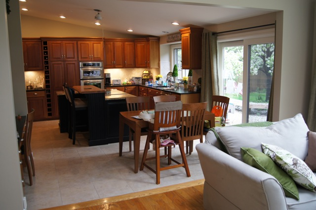 Kitchen Transformation Before And After: The Yellow Cape Cod: Dramatic Kitchen Makeover~Before And