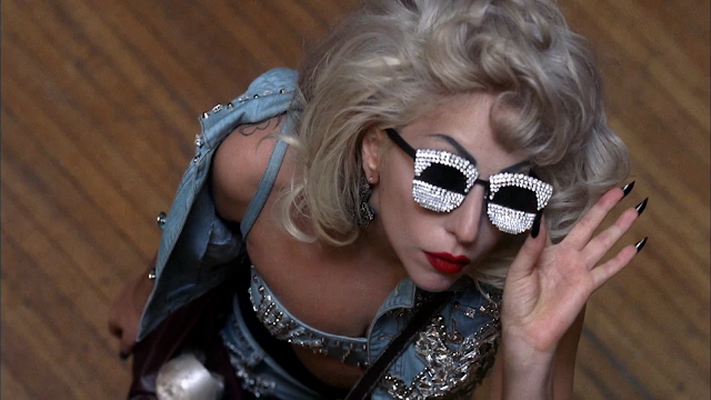 Lady Gaga – Marry The Night !