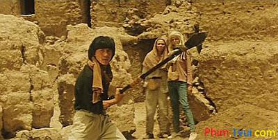 Phim Kế Hoạch Phi Ưng - Armour Of God II [Lồng Tiếng] Online