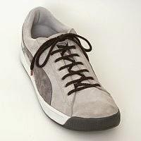 Cara Unik Mengikat Tali Sepatu