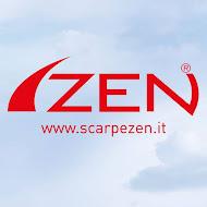 SCARPE ZEN