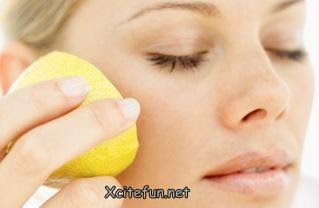 New Tips Of Bleach Your Skin - Use Lemon Juice