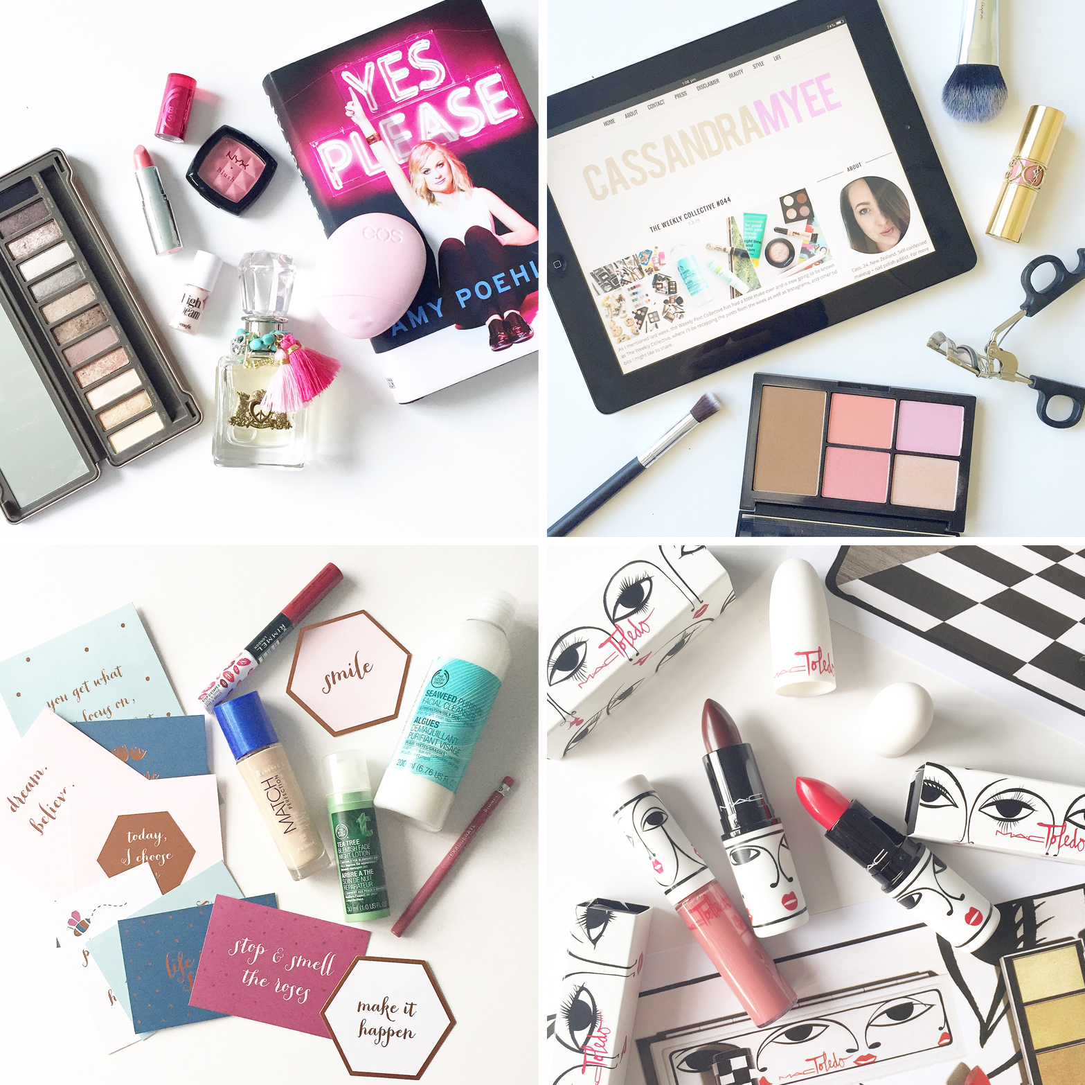 THE WEEKLY COLLECTIVE #045 | Posts + Instagram - CassandraMyee