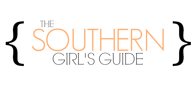 the-southern-girls-guide
