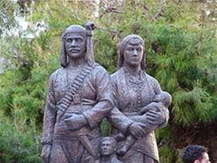 Il genocidio dei grèci da parte dei turchi