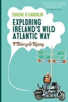Exploring Ireland's Wild Atlantic Way - Out Again!