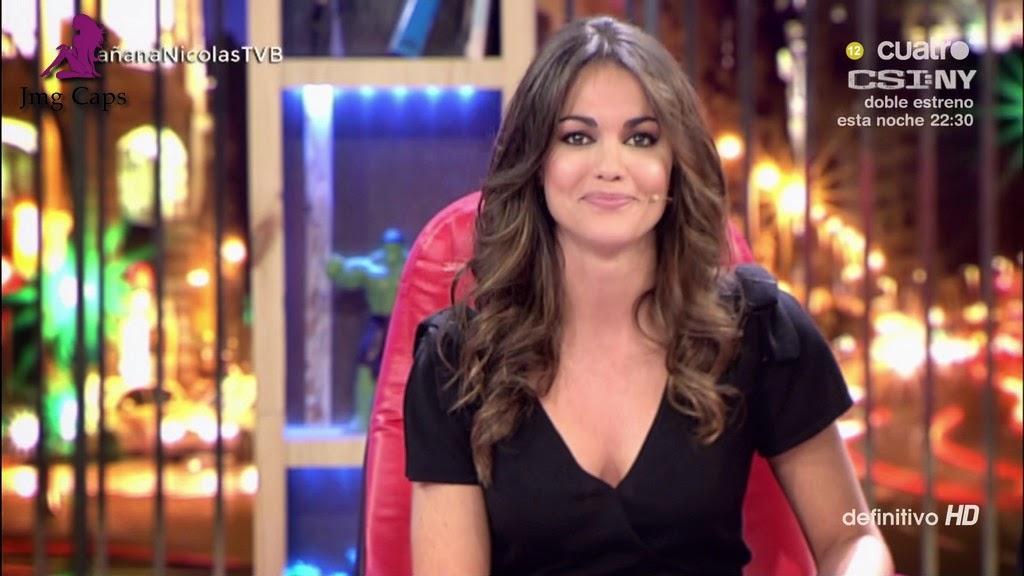 LARA ALVAREZ, TODO VA BIEN (19.01.15)