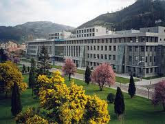 Biblioteca Campus Mieres