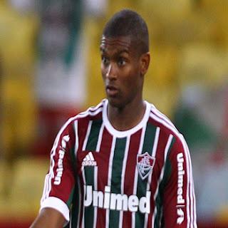 Marlon Fluminense
