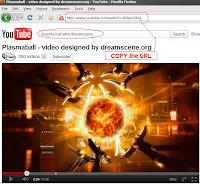 Plasma Ball DreamScene