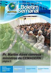 Boletim Semanal, nº 989