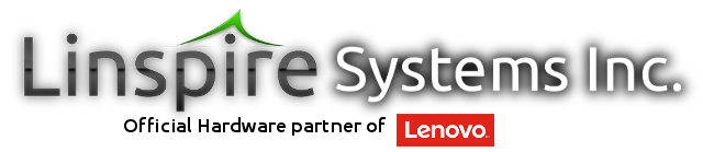 Linspire Preinstalled Systems