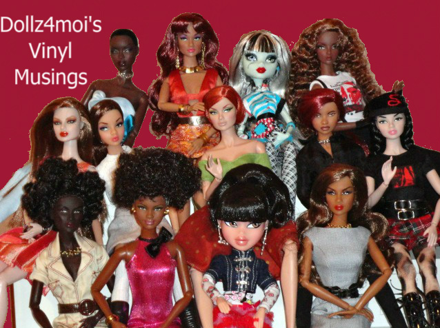 Dollz4moi&#39;s Vinyl Musings