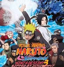 download soundtrack naruto shippuden full album rar