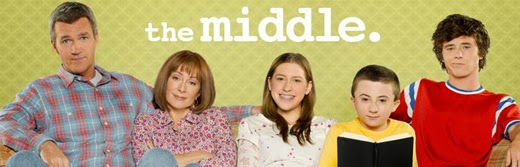 The Middle S05E09 - 5x09 Legendado