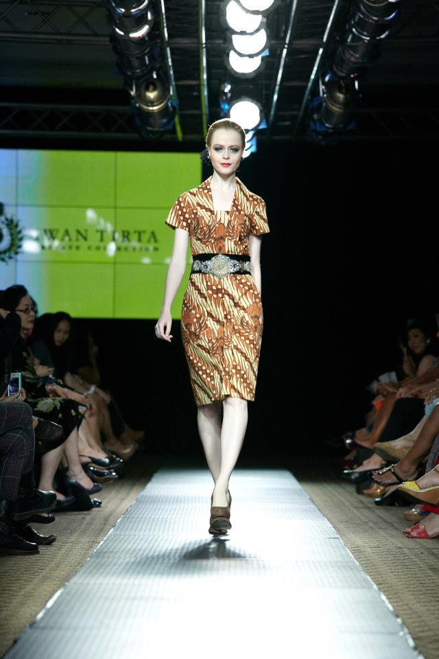 I Am Fashion Iwan Tirta Private Collection Plaza