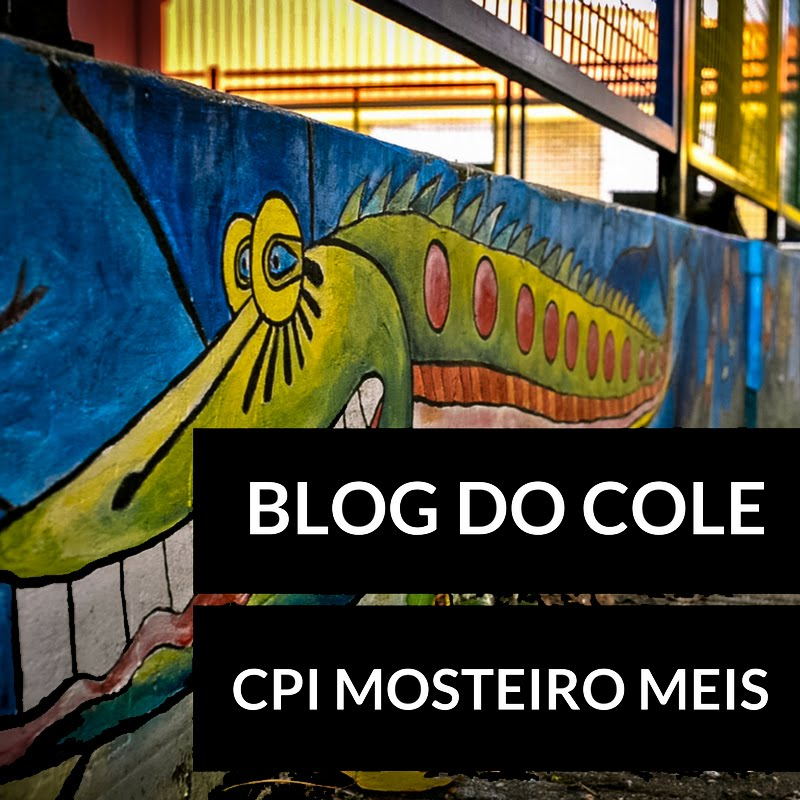BLOG DO COLE