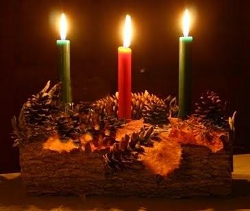 Tora de Yule - Celebração do Sabbat