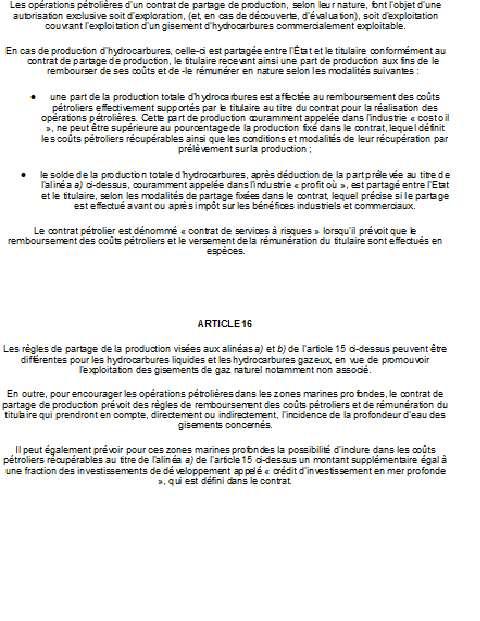 Ηλιας Κονοφαγος, Νικος Λυγερός - ΑΟΖ και είδη συμβάσεων αναδόχων