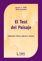 El test del paisaje. Aplicación clinica, laboral y forense