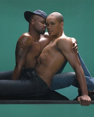 Gay Blacks Porn 29