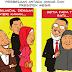 Presiden Mesir Setia Pada Yang Satu