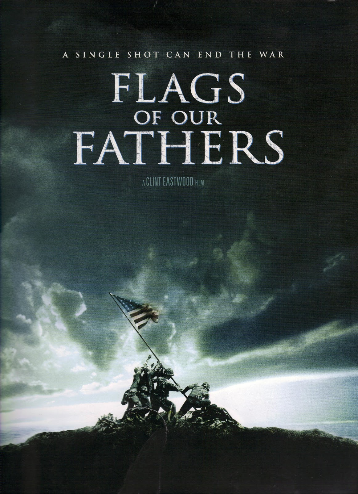 essays on flags of our fathers