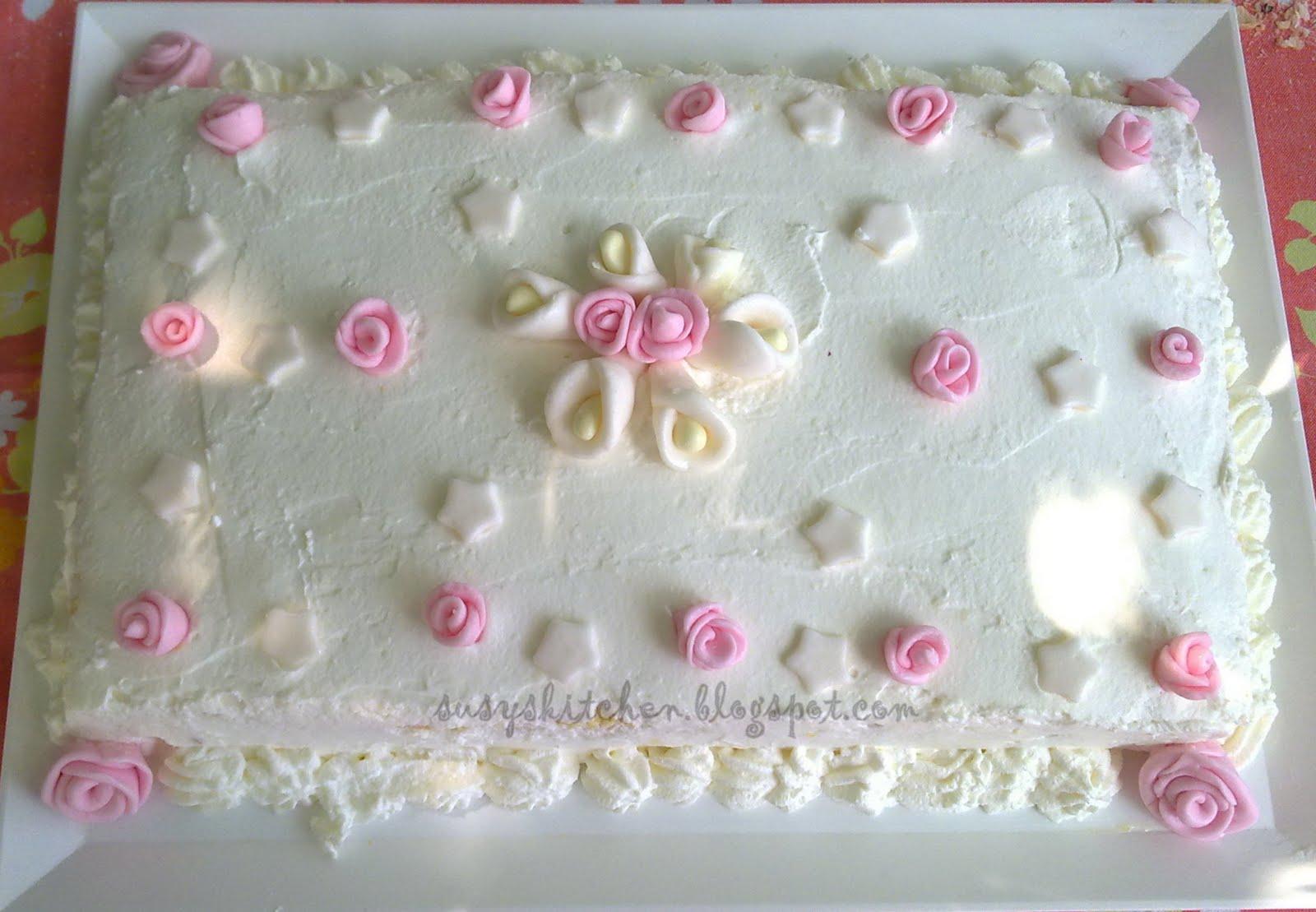 torta mascarpone e pesche