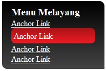 tutorial Menu Melayang Di Blogspot