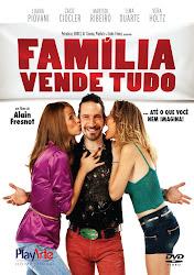 Baixar Filme Família Vende Tudo (Nacional)