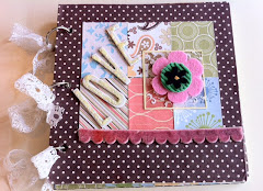 Scrapbooking Ideas...