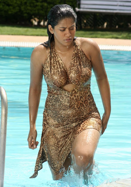 Mumaith Khan wetPhotos
