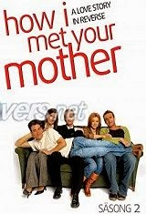 How I Met Your Mother 2x4 2x3