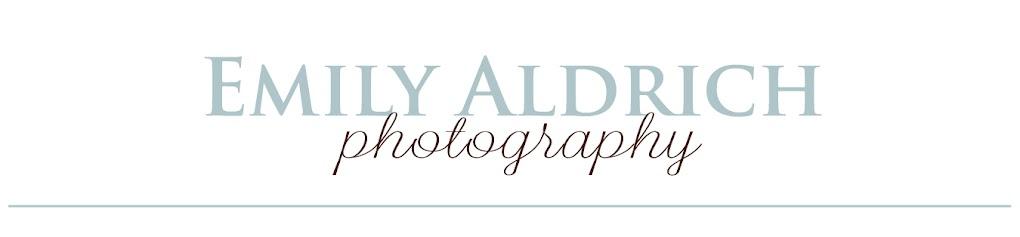 Emily Aldrich Photography