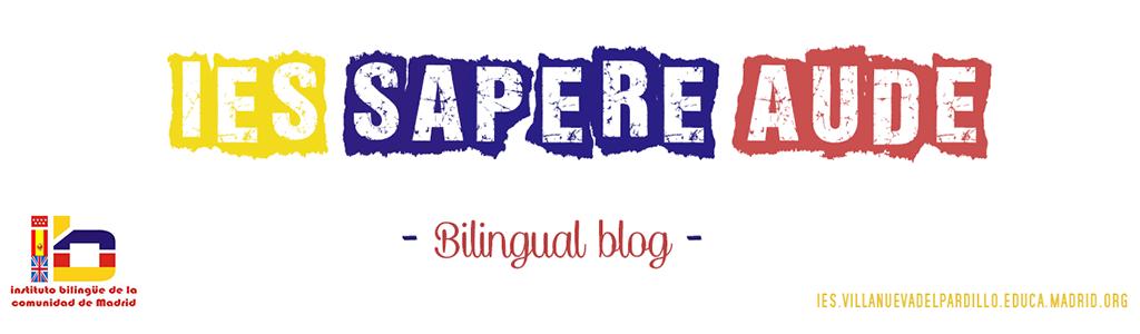 Sapere Aude Bilingüe