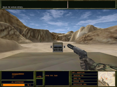 Delta Force 2 Full Version Download