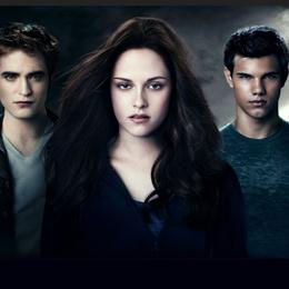 Twilight öltöztetős játék
