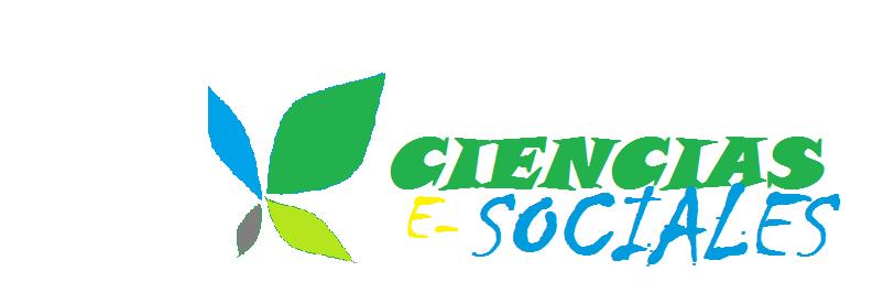 CIENCIAS E-SOCIALES