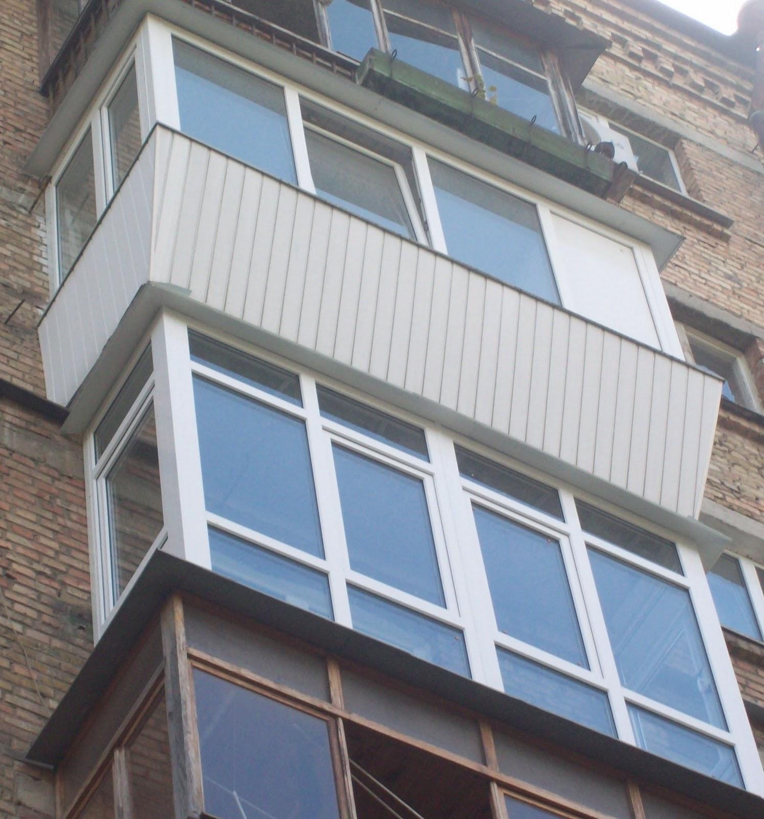 """Проект балкон """" остекление балконов пластиковыми окнами."""