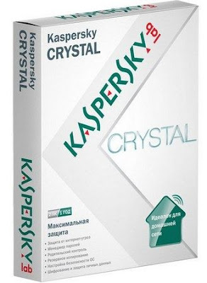 Kaspersky PURE 3.0 build 13.0.2.558 RC