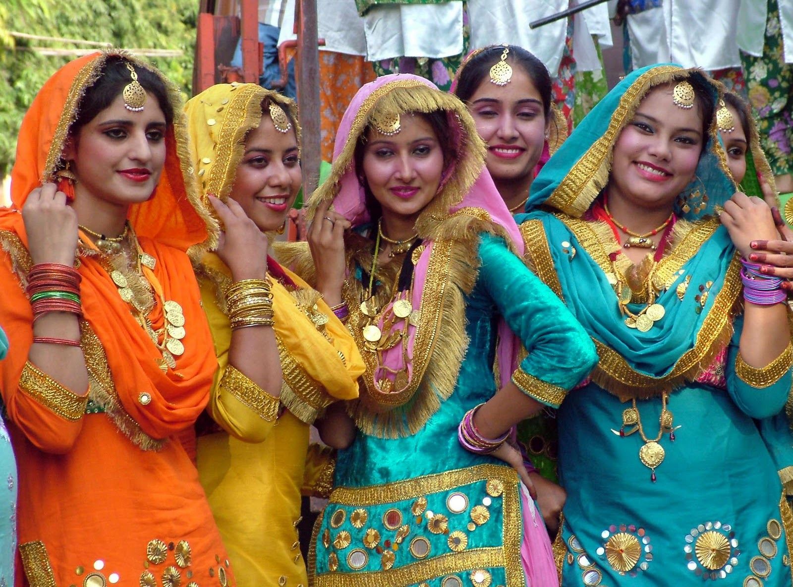 Culture and Festivals of Punjab | Styles At Life