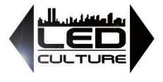Led Culture Magazine