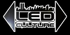 Led Culture Magazine