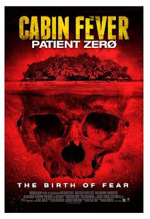 Cabin Fever: Patient Zero (2014) – ต้นตำรับ เชื้อพันธุ์นรก 3 [พากย์ไทย]