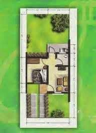 Tips pertama agar desain rumah ukuran 6x9 meter milik anda bisa memuat banyak ruangan yakni dengan membuatnya menjadi 2 lantai.