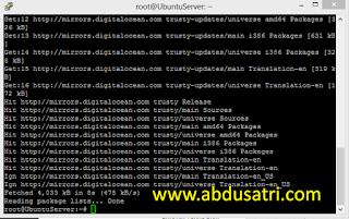 Tips Pasang Dropbear di VPS Ubuntu