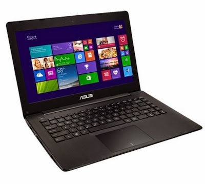 ASUS X453MA-WX034D